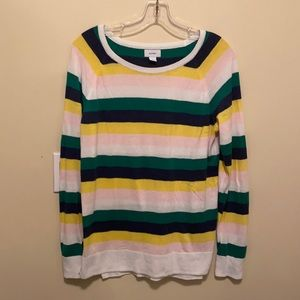 🐙 3 for $22 🐙-  Stripped sweater